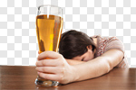 Сlipart Women Drunk Alcoholism Drinking Problems photo cut out BillionPhotos