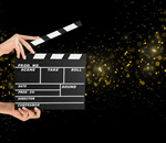 Сlipart Film Slate Movie Film Film Industry Director   BillionPhotos