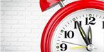 Сlipart Clock Alarm Clock Time Red Clock Face   BillionPhotos