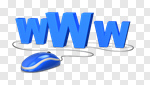 Сlipart Web Page www Internet Computer Mouse Searching 3d cut out BillionPhotos