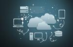 Сlipart cloud network networking icon business vector  BillionPhotos