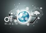 Сlipart phone tablet internet data tech vector  BillionPhotos