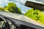 Сlipart Car Steering Wheel Windshield Speedometer Speed photo  BillionPhotos