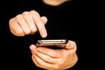 Сlipart phone texting cell hand internet photo  BillionPhotos