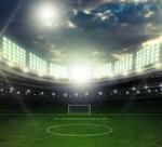 Сlipart soccer stadium goal field kick   BillionPhotos