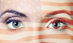 Сlipart eyes opened eyelid face woman   BillionPhotos