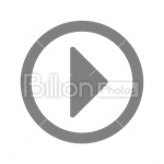 Сlipart Play play button push button vector icon cut out BillionPhotos