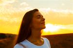 Сlipart Women Healthy Lifestyle Sun Happiness Nature photo  BillionPhotos