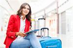 Сlipart travel traveler airport asian business photo  BillionPhotos