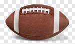 Сlipart football ball american leisure recreational photo cut out BillionPhotos