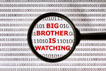 Сlipart internet data theft watching photography photo  BillionPhotos
