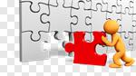 Сlipart Puzzle Jigsaw Piece Success Jigsaw Puzzle Computer Graphic 3d cut out BillionPhotos