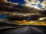 Сlipart Storm Road Cloudscape Dark Weather photo  BillionPhotos
