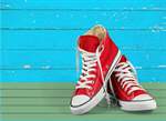 Сlipart Shoes Sports Shoe Canvas Shoe Converse Canvas   BillionPhotos
