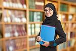 Сlipart Arabic Student arabic saudi student girl   BillionPhotos