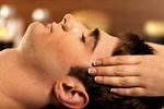 Сlipart Massaging Spa Treatment Health Spa Men Male photo  BillionPhotos