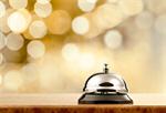 Сlipart hotel bell hospitality travel desk   BillionPhotos