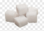 Сlipart Sugar Sugar Cube Cube White Heap photo cut out BillionPhotos