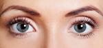 Сlipart open eyes opened eyelid face woman   BillionPhotos