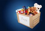 Сlipart toy box drive relief bank   BillionPhotos