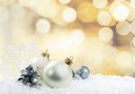 Сlipart Christmas Christmas Ornament Backgrounds Snow Christmas Decoration   BillionPhotos