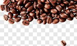 Сlipart Coffee Bean Bean Breakfast Isolated Backgrounds photo cut out BillionPhotos