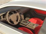 Сlipart interior car steer wheel seats 3d  BillionPhotos