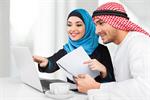 Сlipart arab arabic business uae east   BillionPhotos