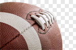 Сlipart Football Sport Textured Close-up Ball photo cut out BillionPhotos