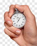 Сlipart Speed Stopwatch Time Urgency Competition photo cut out BillionPhotos