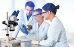 Сlipart Laboratory Scientist Chemist Microscope Research   BillionPhotos
