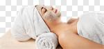 Сlipart spa woman zen holistic skincare photo cut out BillionPhotos