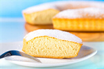 Сlipart cake yogurt lemon slice slicing photo  BillionPhotos