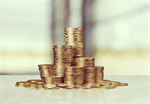 Сlipart Coin Currency Gold Stack Wealth Savings   BillionPhotos