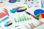 Сlipart Chart Graph Report Finance Data photo  BillionPhotos