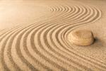 Сlipart zen stone sand art yang photo  BillionPhotos
