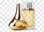 Сlipart Perfume Cosmetics Scented Perfume Sprayer Bottle photo cut out BillionPhotos