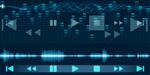 Сlipart Sound Wave Sound Multimedia Music Backgrounds vector  BillionPhotos