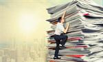 Сlipart Document Organization Paperwork Data Business   BillionPhotos