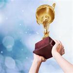 Сlipart Winning Trophy Award Sport Success Achievement   BillionPhotos