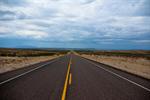 Сlipart Road Highway Long Desert Street photo  BillionPhotos