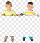 Сlipart Child Sign School Multi-Ethnic Group Group Of People photo cut out BillionPhotos