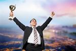 Сlipart Winning Award Trophy Business Success   BillionPhotos