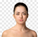 Сlipart Women Beauty Human Face Beautiful Portrait photo cut out BillionPhotos
