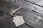 Сlipart House key on the table Key House Key Key Ring Insurance   BillionPhotos