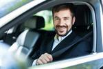 Сlipart car man dealer driver business photo  BillionPhotos