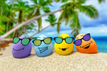 Сlipart easter travel summer egg beach photo  BillionPhotos