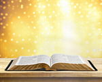 Сlipart Open Bible Book Old Religion Christianity   BillionPhotos