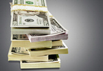 Сlipart Currency Stack Dollar Paper Currency Wealth   BillionPhotos