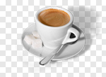 Сlipart espresso cup coffee italian white background photo cut out BillionPhotos